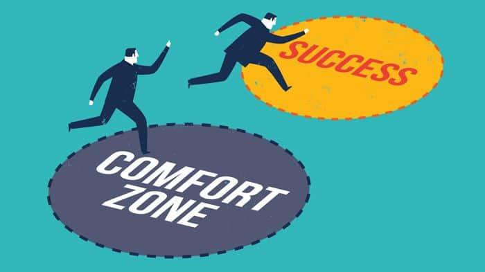 teama de succes