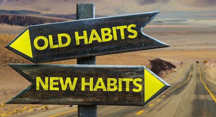 Cat timp dureaza sa-ti formezi sau sa renunti la un obicei?