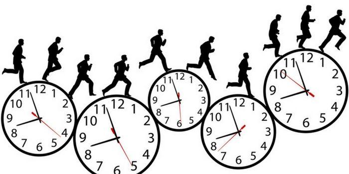 Cum să-ți organizezi timpul - Chrometa