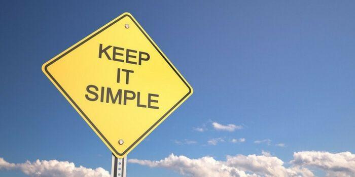 Cheia simplității: obiceiurile mentale