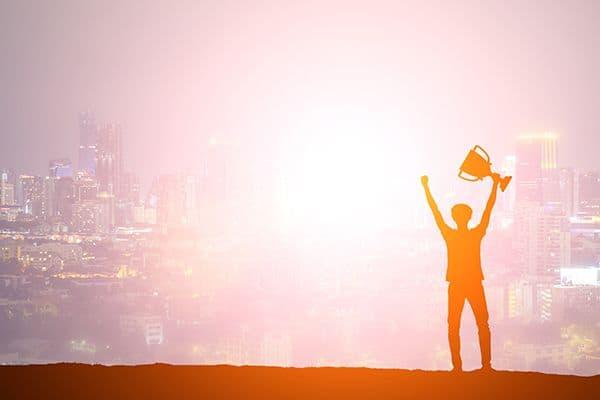Cum sa treci dincolo de meditatie pentru a avea succes in afaceri