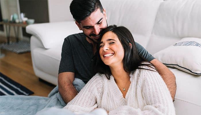 Secretul succesului – partenerul de viata