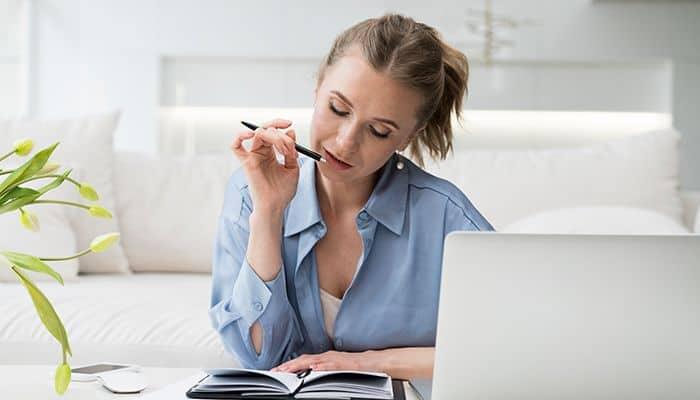 Lucrezi de acasa? 4 ponturi pentru a ramane productiv