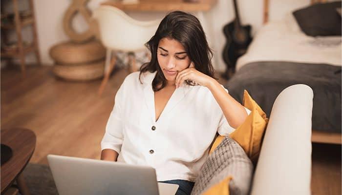 6 moduri de a evita epuizarea atunci cand lucrezi de acasa
