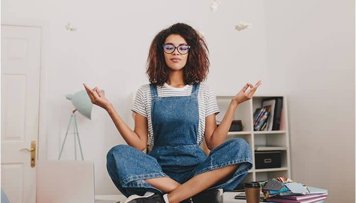 Echilibrul intre munca, viata, succes si fericire